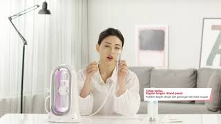 [DOTRADE] Abel Luna Removes accumulated dead skin cell Innovation Solution  Skin waste vacuum