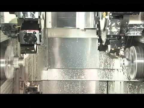 Factory Tour of Nakamura-Tome