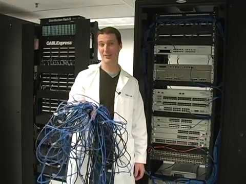 Cable Management Best Practices: Fixing Network Cable Messes (Ep. 20)