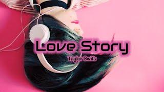 Love story - taylor swift (versi dj ...