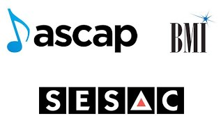 How to register your music with ASCAP  : Collect International and domestic royalty
