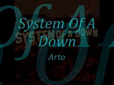 System Of A Down - Aerials/Arto Lyrics