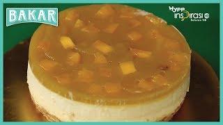 Download lagu #BakarInspirasi - Kek Mango Cheese