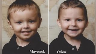Police: 2 little boys missing after getting taken by sex offender father