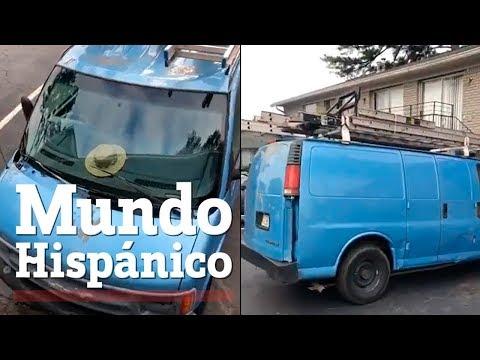 En Nuevo Operativo De ICE Arrestan A Trabajadores Hispanos