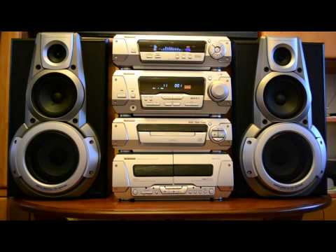 Technics SA-EH 580 2001 Year mp4 | Doovi