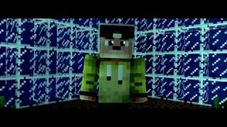Aquarium Ayam- Erpan1140 (Minecraft Short Animation)