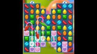 Candy Crush Friends Saga Level 208