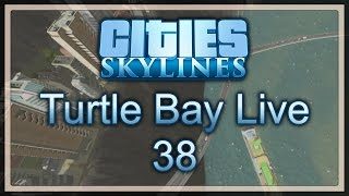 Egg | Cities: Skylines Turtle Bay #38