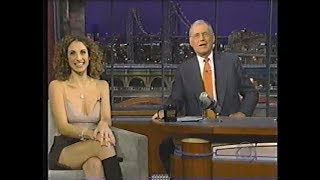 Are absolutely melina kanakaredes hot something