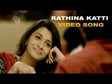 Meyaadha Maan | Rathina Katti Video Song | Vaibhav, Priya | Santhosh Narayanan