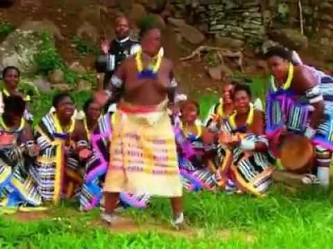 Venda Tshigombela Dance