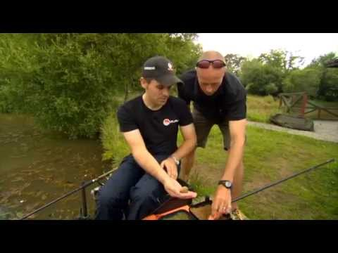 Tackle Guru Adam Rooney - Method Fishing