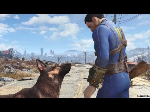 Fallout 4 Playthrough Part 5 Reclaiming The Wasteland Interactive Livestreamer And Chatroom