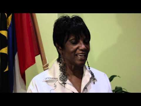 Anna Maria Horsford named Antigua and Barbuda tourism ambassador 2011
