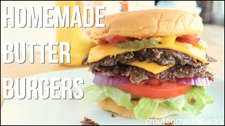 Homemade ButterBurgers, The Culver