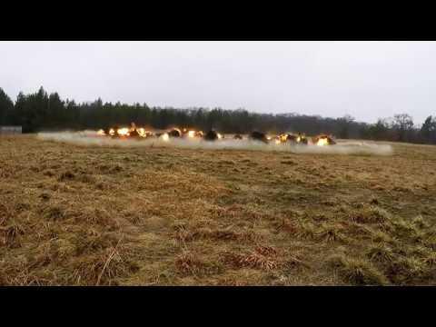 Ring Main Blast - (JB_011)