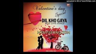 Dil Kho Gaya - Altaf Sayyed(MyMp3Song)