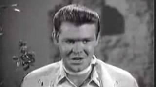 Bob Wills plays & Glen Campbell sings San Antonio Rose Live TV