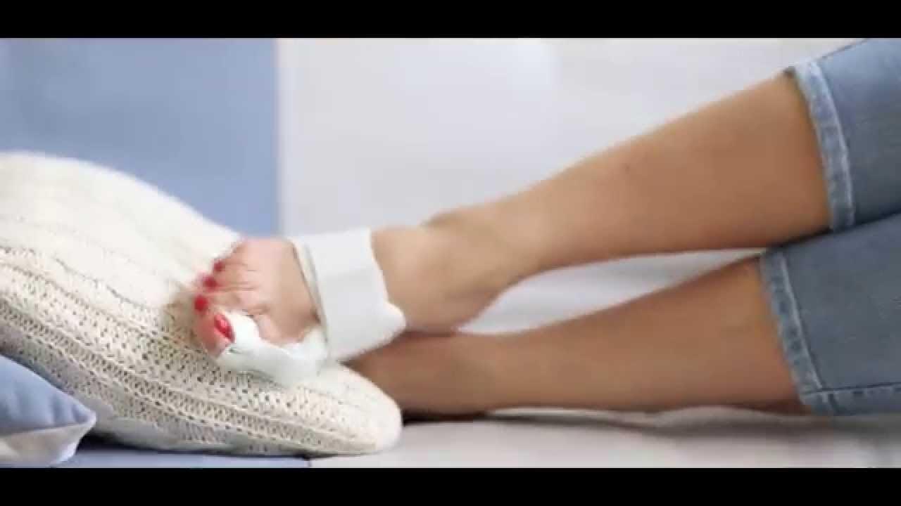 Лечение косточки на ноге у большого пальца народными средствами