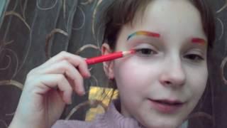 видео Карандаши для макияжа