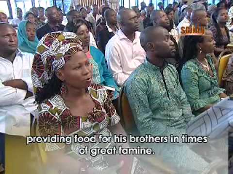 Download All Is Of Grace - TB Joshua Cut 3