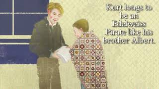 The Edelweiss Pirates Book Trailer
