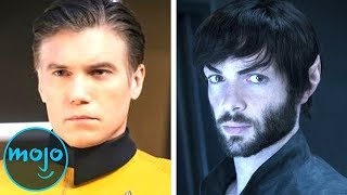10 Craziest Star Trek Discovery Theories That Might Be True