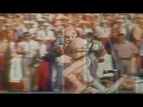 The Tyler Rose: The Legend of Earl Campbell -- Trailer