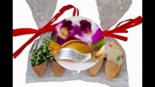 Печенье с предсказаниями, печенье песочное, печенье рецепт. Сайт: праздник01.рф