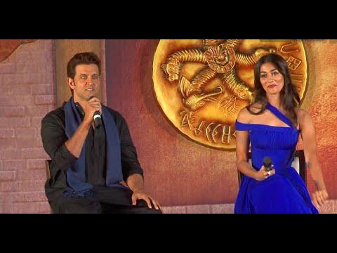 Mohenjo Daro | Hrithik Roshan | Pooja Hegde | Press Conference | UNCUT
