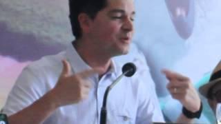 Carlos Saldanha Falando Sobre Rio 2