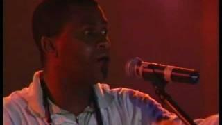 Despedida - Orlando Pantera e Grupo Arkora