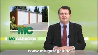MC-Garagen - Sie suchen eine Garage?