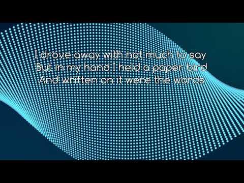 Owl City - Be Brave Lyrics [Full HD]