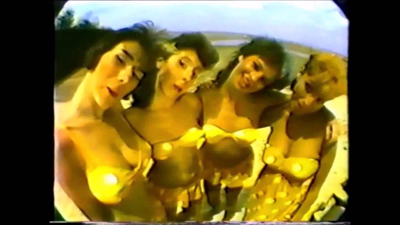 Amarillovdj Viuda Araña Hijas Bikini Roque E Version De Lunares A Enroll Video FJ1TlKc