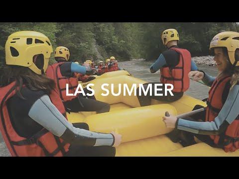 LAS Summer