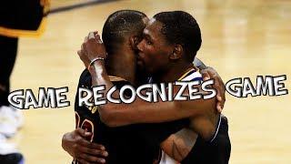 NBA Game Recognizes Game Moments thumbnail