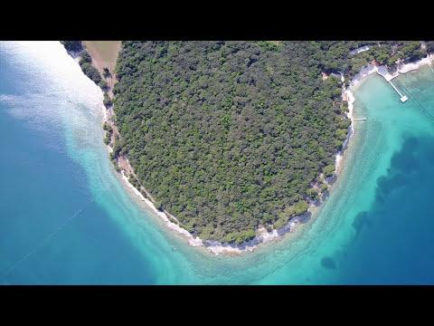 Brijuni Islands National Park-Istria Croatia - DJI Mavic Pro