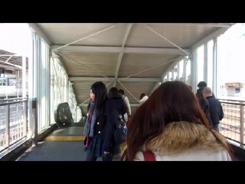 Blind Aids in Japan