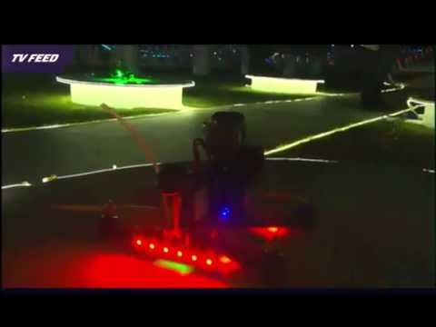 World Drone Prix - 2016- Race Day 2- (FULL DAY) live stream recording - Dubai