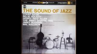 The Sound Of Jazz I Left My Baby HQ Vinyl Rip