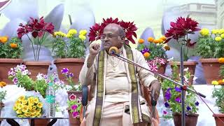 Lecture on 'Life Of Sri Ramakrishna' by Garikapati Narasimha Rao(Part - 1)