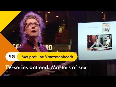 Tv-series ontleed: Masters of Sex. Waarom snappen we het vrouwelijk orgasme nog steeds niet?