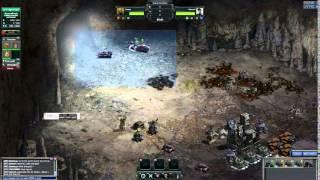 WAR COMMANDER OPERATION NIGHTFALL - ALL TIER B ATTACK