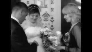 Смешные моменты на свадьбе Инны и Ромы под кавказкую пленницу монтаж Большакова Ира, г Ковель