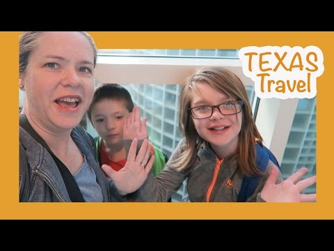 Travel to Denton Texas for Wedding! Travel Montage! Day 1384 | ActOutGames
