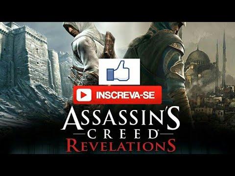 Assassin'S Creed Revelations Parte 6