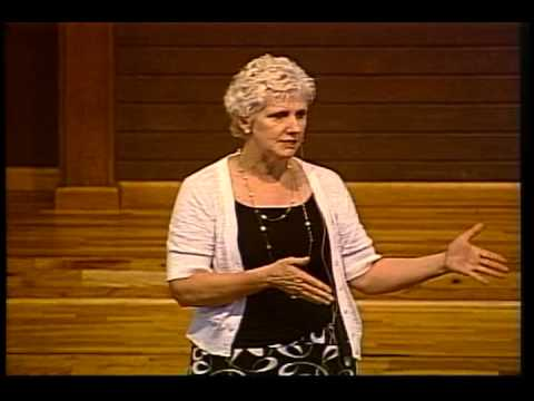 Louise Allison, PATH, guest speaker