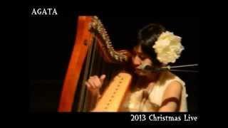 動画内楽曲紹介 0:13 Carol of the bells(クリスマスソング) 編曲…AG...